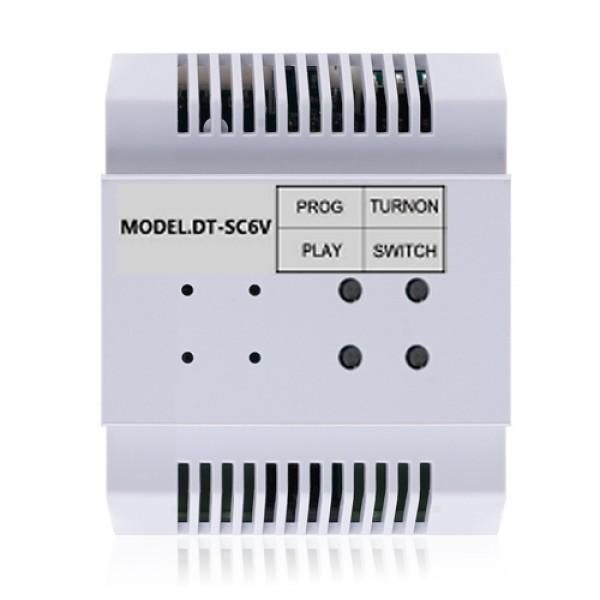 SB DT SC6V Πλακέτα επέκτασης κοινόχρηστης μνήμης  για  θυροτηλεόραση 2 Καλωδίων Sambo Hellas 2 Easy