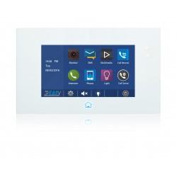 SB DT 49   7 Ιντσών Έγχρωμο ψηφιακό Μόνιτορ  Θυροτηλεόρασης με  Οθόνη Αφής . Sambo Hellas 2 EASY