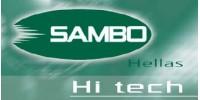 Sambo Hellas 2EASY θυροτηλεόραση  θυροτηλέφωνα